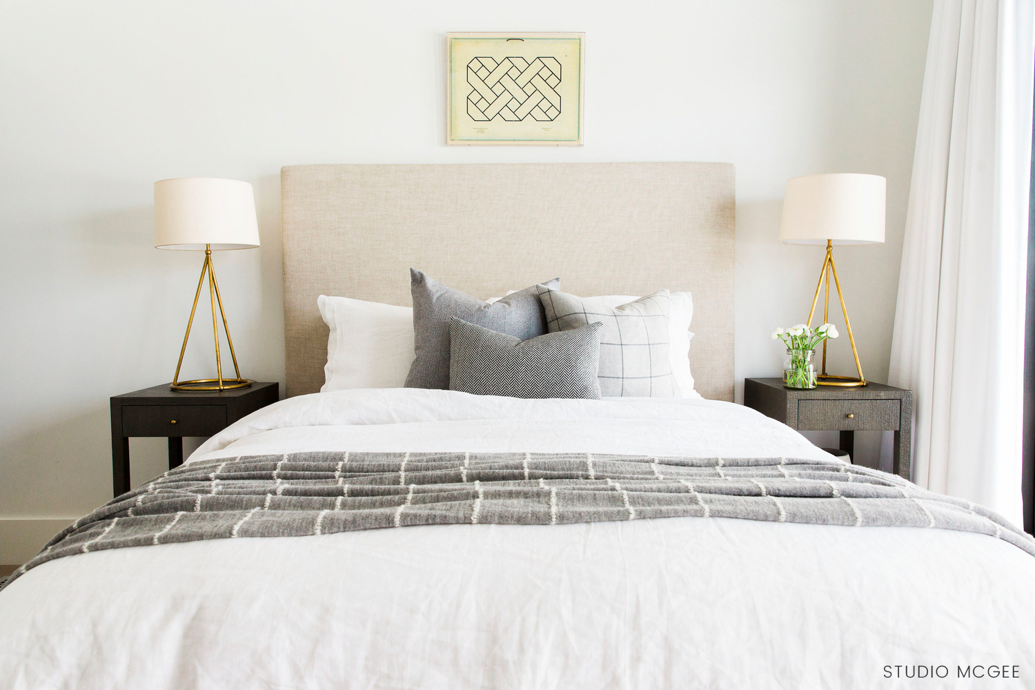 Elegant Daily Find Restoration Hardware Slipcovered Parsons Platform Bed copycatchic