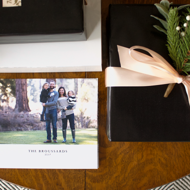 Holiday Photo Books