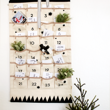 The complete list of advent calendar activities, christmas movies, holiday community services and stocking stuffers | copycatchic luxe living for less