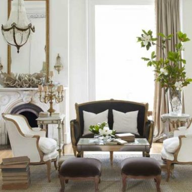 Daily Find | Restoration Hardware Lyon Chair