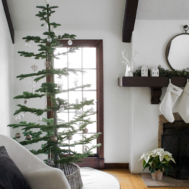 Home Trends | Modern Christmas Decor