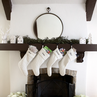 Home Trends | Stocking Stuffers with World Market