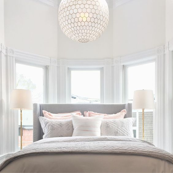 Serena & Lily Capiz Honeycomb Chandelier $498 vs West Elm Capiz Orb Pendant $329 capiz globe pendant light look for less copycatchic luxe living for less budget home decor and design daily finds and room redos