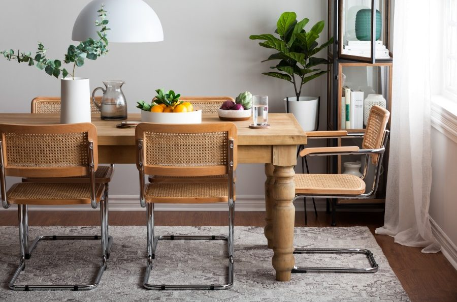 Daily Find | Knoll Cesca Chair & Daily Find | Knoll Cesca Chair - copycatchic