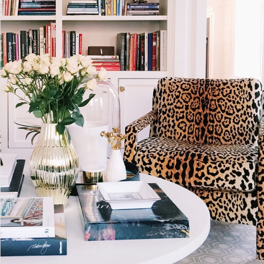 1st Dibs Leopard Parsons Chair $5800 vs Ballard Designs Robbie Chair in Serengeti $1160 leopard parsons chair look for less copycatchic luxe living for less budget home decor and design daily finds and room redos