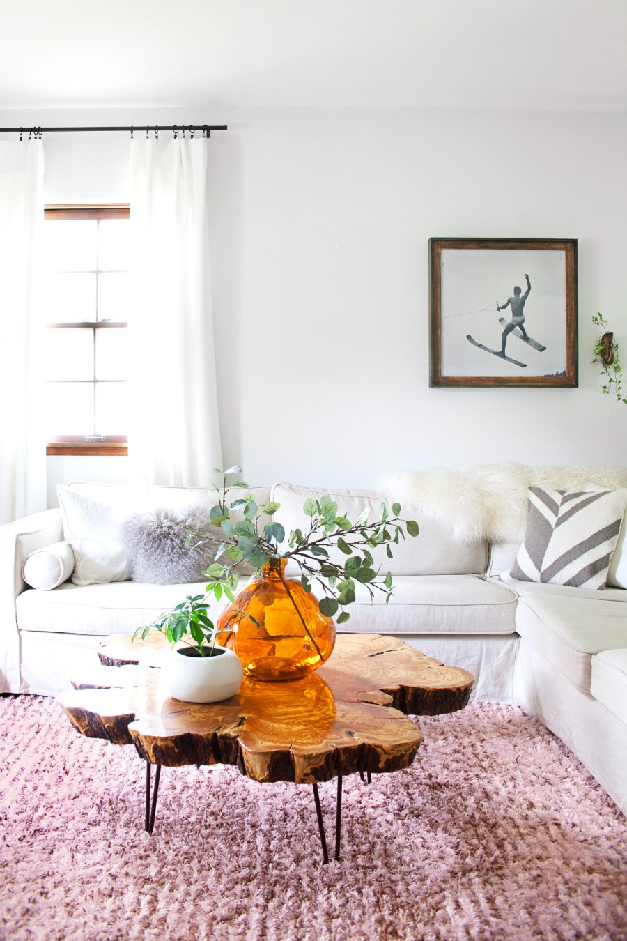 Our favorite amber glass home decor and accessories from copycatchic luxe living for less budget home decor and design looks for less