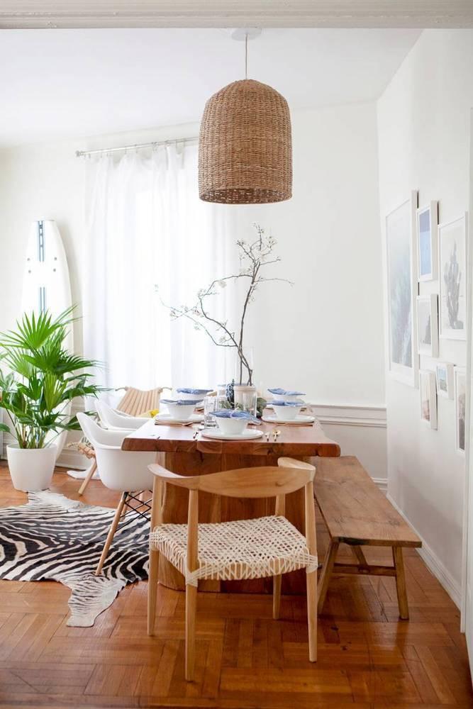 Dream Dining Room Makeover