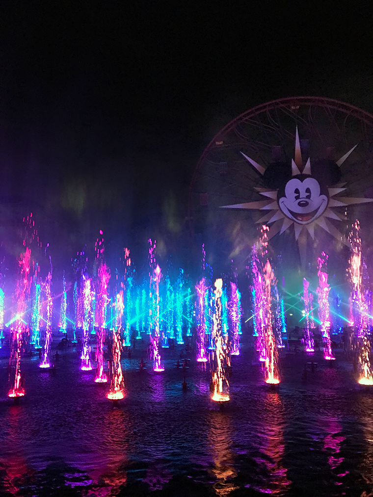 36 Hours in Disneyland California | Best tricks and tips to enjoy your flight and trip to Disneyland in Anaheim, California | Modern and minimalist packing list by copycatchic and travel plans with Alaska Airlines #MoreWestCoast #IFlyAlaska