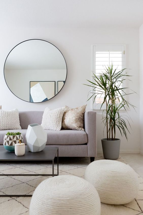 Home Trends | Our Favorite Poufs For Under $100 From Copycatchic Luxe  Living For Less Budget