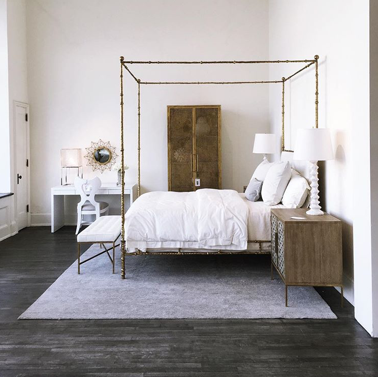 Candelabra Kaleidoscope Mirror$2050 vs Joss & Main Transitional Metal Frame Mirror$175 gold kaleidoscope mirror look for less copycatchic luxe living for less budget home decor and design daily finds, home trends an room redos