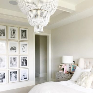 Home Trends | Beaded Chandeliers Under $500