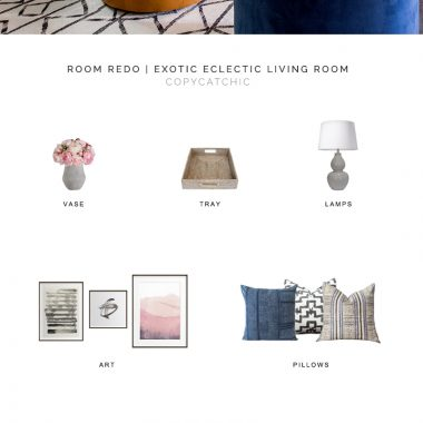 glam modern living room look for less, copycatchic luxe living for less, budget home decor and design, daily finds, home trends, sales, budget travel and room redos