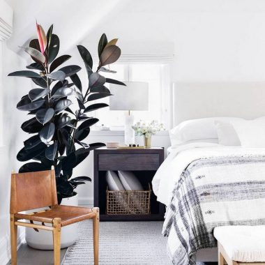 Room Redo | Boho Scandi Bedroom