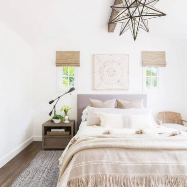Room Redo | Natural Neutral Bedroom