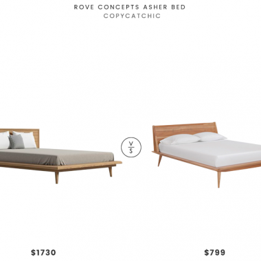Daily Find | Rove Concepts Asher Bed