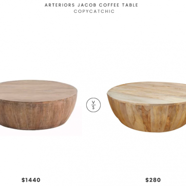 Daily Find | Arteriors Jacob Coffee Table