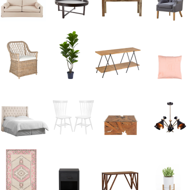 Our favorite home decor and furnishing picks from @homedepot | copycatchic luxe living for less budget home decor and design daily finds, home trends and room redos #ad
