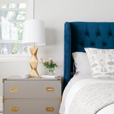 Daily Find | Lulu & Georgia Tabatha Table Lamp
