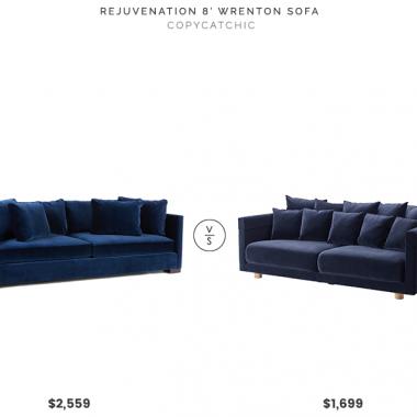 Daily Find | Rejuvenation Wrenton Sofa