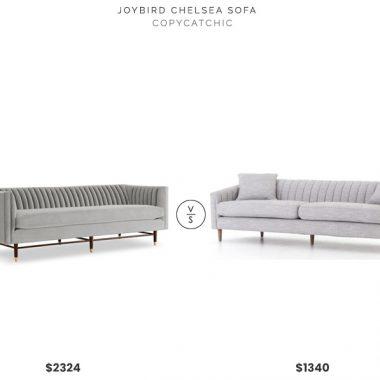 Daily Find | Joybird Chelsea Apartment Sofa