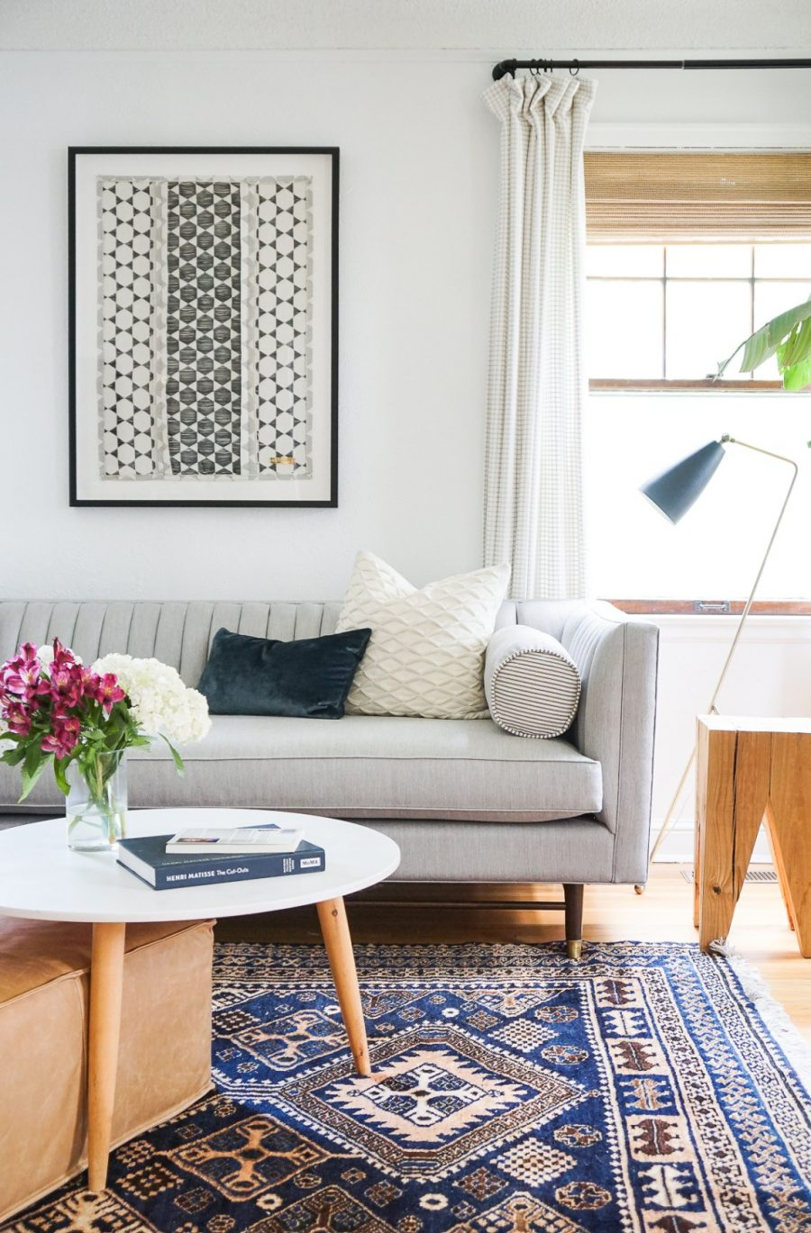 Swell Daily Find Joybird Chelsea Apartment Sofa Copycatchic Bralicious Painted Fabric Chair Ideas Braliciousco