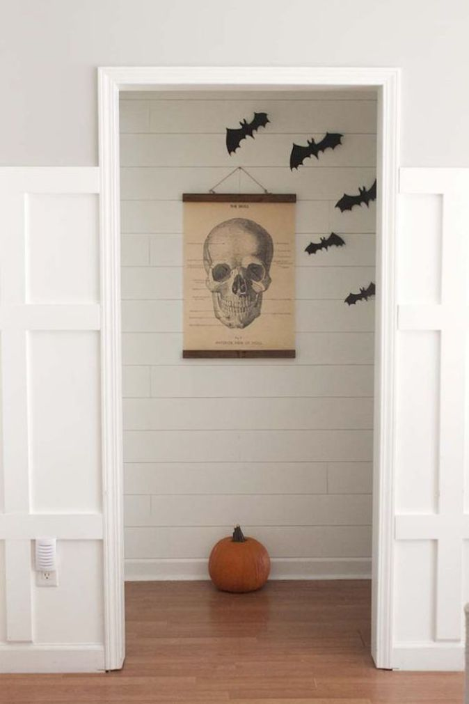 halloween decorations for less, copycatchic luxe living for less, budget home decor and design, daily finds, home trends, sales, budget travel and room redos