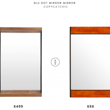 Daily Find | Blu Dot Mirror Mirror