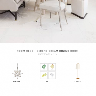 luxe white dining room look for less, copycatchic luxe living for less, budget home decor and design, daily finds, home trends, sales, budget travel and room redos