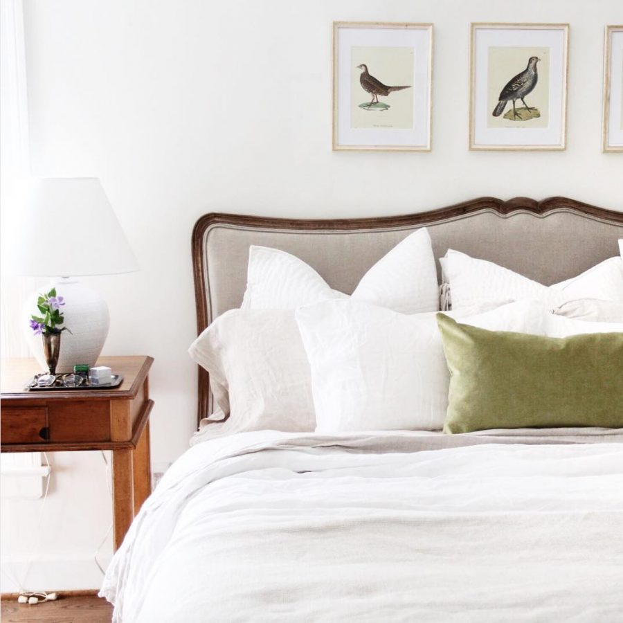 Daily Find Pottery Barn Claremont Headboard Copycatchic
