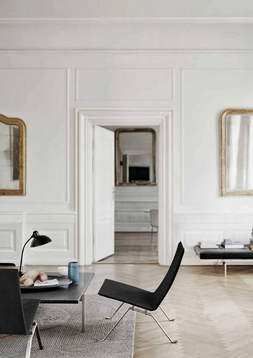 1st Dibs PK 22 Chair by Paul Kjærholm for Fritz Hansen $3,529 vs. Amazon AEON Fairfax Black Leather Lounge Chair$690, black leather lounge chair look for less, copycatchic luxe living for less, budget home decor and design, daily finds, home trends, sales, budget travel and room redos
