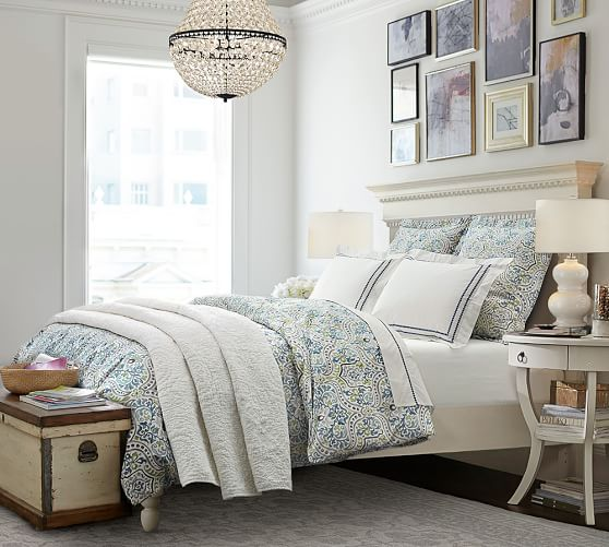 Pottery Barn Carrie Pedestal Nightstand $299 vs. Weston Home Reynold Round Side Table $130, white round nightstand look for less, copycatchic luxe living for less, budget home decor and design, daily finds, home trends, sales, budget travel and room redos