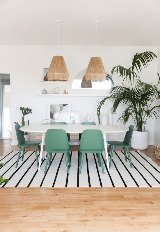 Daily Find Anthropologie Bungalow Pendant Copycatchic