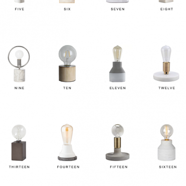 exposed bulb lamp look for less, exposed bulb lamps for less, modern lamps, contemporary lamps, copycatchic luxe living for less, budget home decor and design, daily finds, home trends, sales, budget travel and room redos
