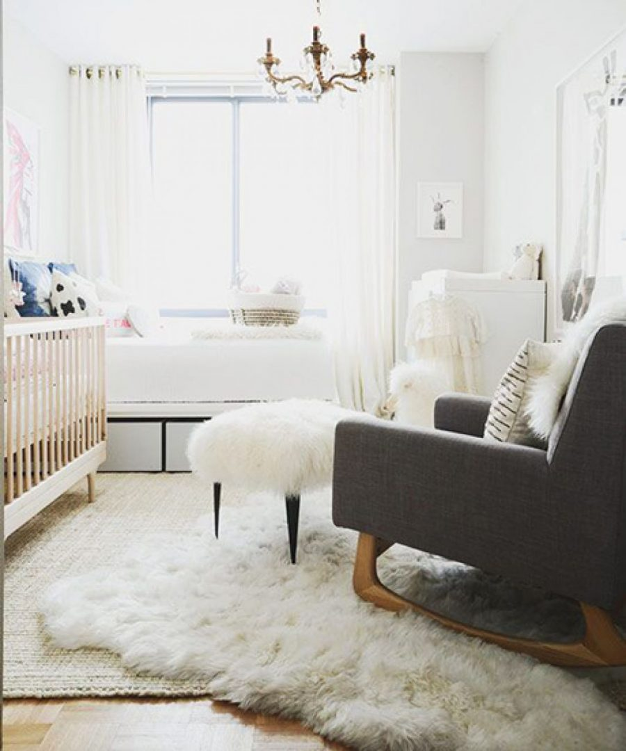 RH Baby & Child Natural Sheepskin Quatro Pelt $599 vs. Safavieh Prairie Natural Pelt Sheepskin Wool White Shag Rug $172, double sheepskin look for less, copycatchic luxe living for less, budget home decor and design, daily finds, home trends, sales, budget travel and room redos