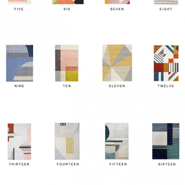 color block rugs for less, abstract rugs, colorblock rugs, copycatchic luxe living for less, budget home decor and design, daily finds, home trends, sales, budget travel and room redos