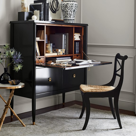 secretary desks for less, copycatchic luxe living for less, budget home decor and design, daily finds, home trends, sales, budget travel and room redos