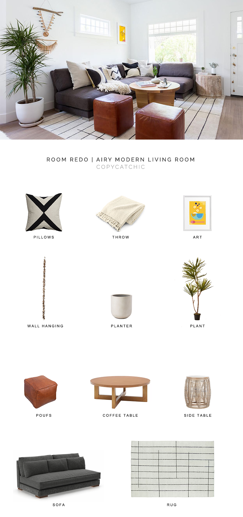 modern living room look for less, copycatchic luxe living for less, budget home decor and design, daily finds, home trends, sales, budget travel and room redos