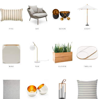 modern decor and furniture for less walmart's MoDRN collection favorites, copycatchic luxe living for less, budget home decor and design, daily finds, home trends, sales, budget travel and room redos