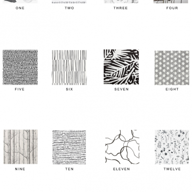 wallpaper for less, black and white wallpaper, copycatchic luxe living for less, budget home decor and design, daily finds, home trends, sales, budget travel and room redos