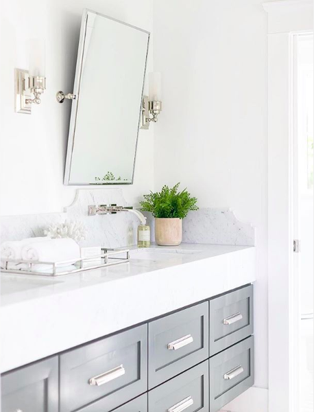 Home Trends Vanity Mirrors Copycatchic