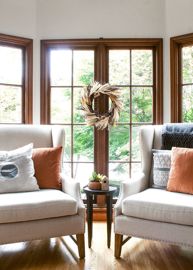 warm, natural, neutral, fall home decor and accessories, copper accents for fall decorating with | copycatchic with Walmart | favorite natural and neutral inspired home decor and furnishings for fall from Walmart | copycatchic luxe living for less budget home decor, trends, travel and design