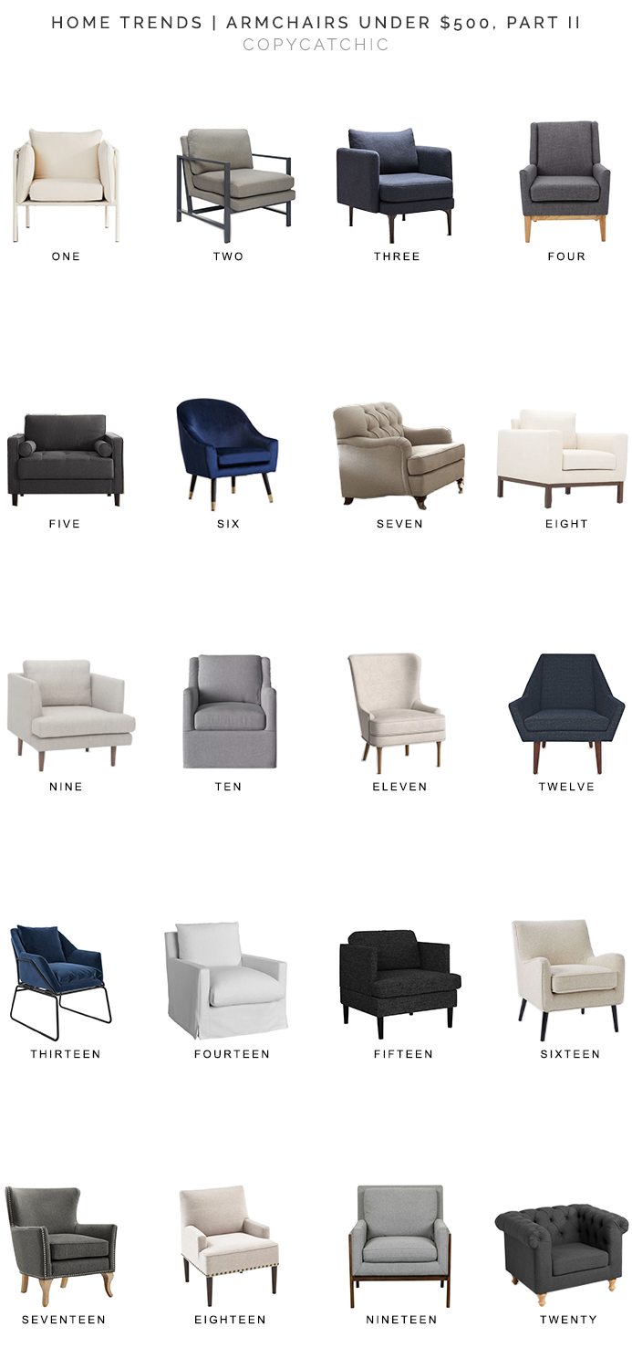 armchair under $500, copycatchic luxe living for less, budget home decor and design, daily finds, home trends, sales, budget travel and room redos