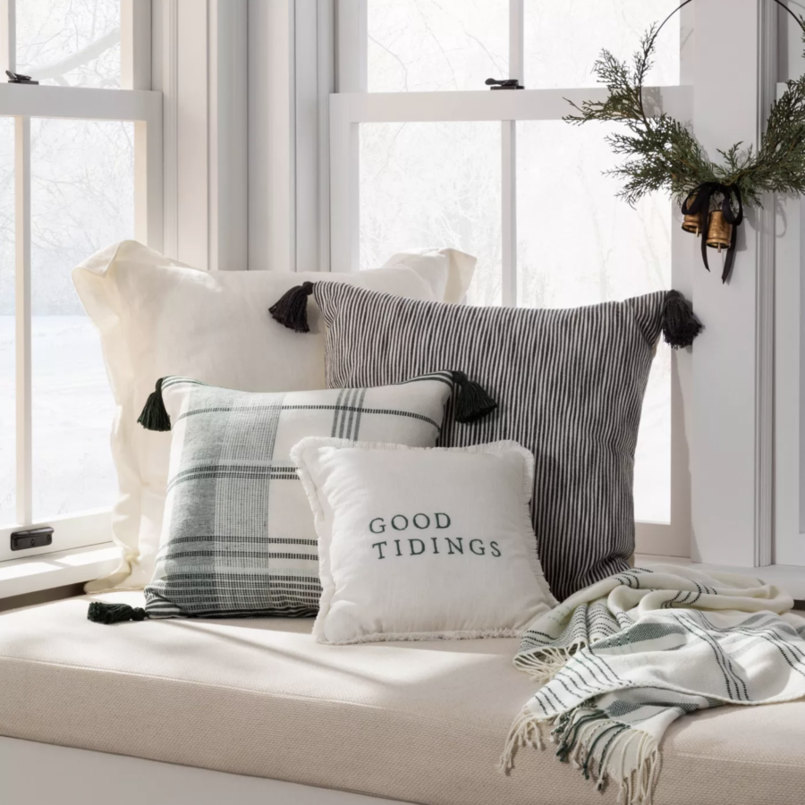 target magnolia holiday decor, Target's Hearth & Hand with Magnolia Holiday Shop, copycatchic luxe living for less, budget home decor and design, daily finds, home trends, sales, budget travel and room redos
