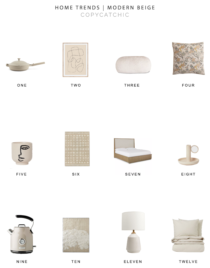 modern beige decor, copycatchic luxe living for less, budget home decor and design, daily finds, home trends, sales, budget travel and room redos