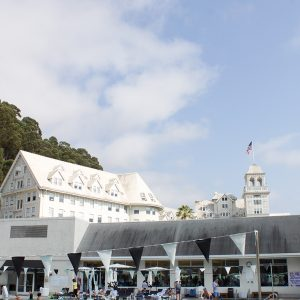 Designer Destination | The Claremont Hotel Berkeley