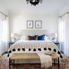 Room Redo | Bright Boho Bedroom