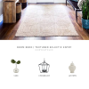 Room Redo | Textured Eclectic Entry
