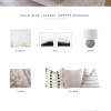 Room Redo | Serene Treetop Bedroom
