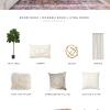 Room Redo | Modern Boho Living Room