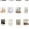 shelf styling decor for less, copycatchic luxe living for less, budget home decor and design, daily finds, home trends, sales, budget travel and room redos